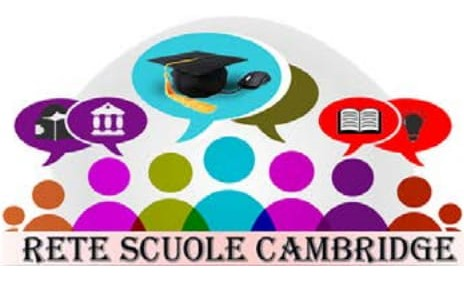 Logo Rete Cambridge