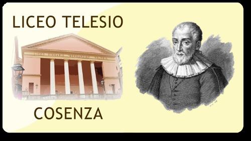 Liceo Classico Telesio - Cosenza